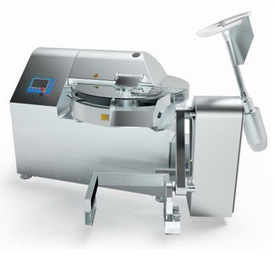 Куттеры с вакуумированием для производства колбасного фарша