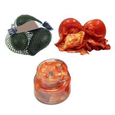 Линии переработки овощей и фруктов от Аквипак