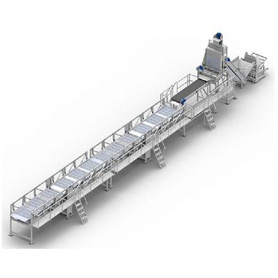 Оборудование для переработки орехов и семян