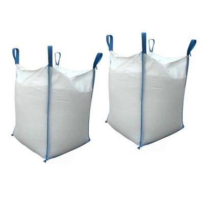 Упаковка в мягкие контейнеры МКР биг бег