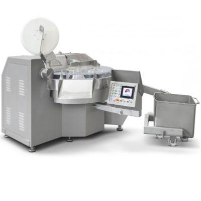 Оборудование на производство колбасы от Аквипак