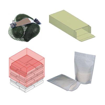 Оборудование для упаковочной промышленности