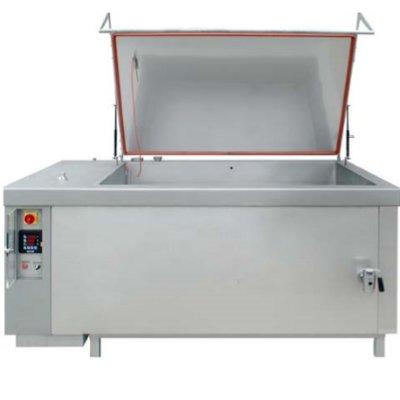 Котел на 400 литров в цех производства колбасы, сосисок