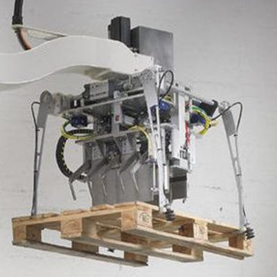 Механический захват для робота