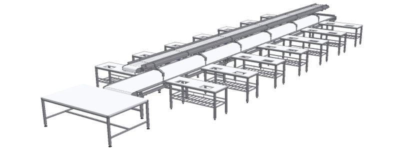 Оборудование для механической обвалки мяса говядины