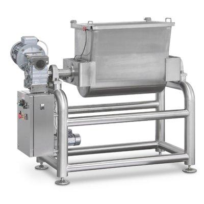 Оборудование для смешивания муки с водой