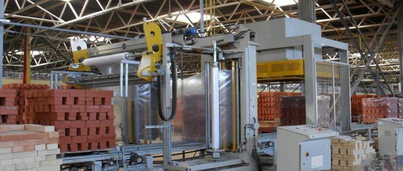 Электрическая термоусадочная печь ФЕ-60