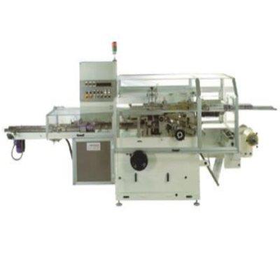 Оберточная машина для картонных коробок в пленку СМ-100