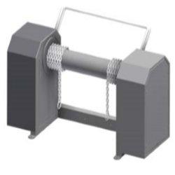 Классическая шкуросъемная машина для КРС