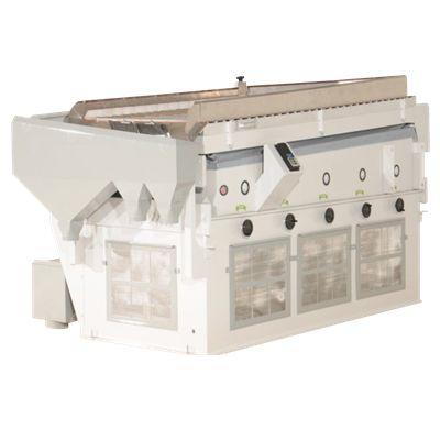 Весовой сепаратор орехов
