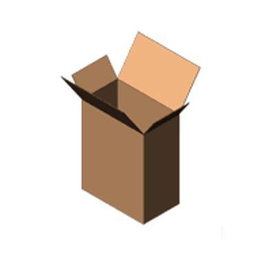Упаковка стирального порошка в картонные коробки