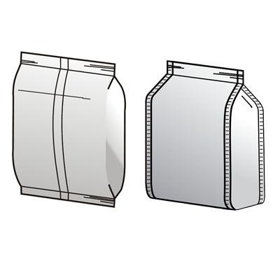 Фасовка торфа и торфо-грунтовых смесей в мешки до 80 литров