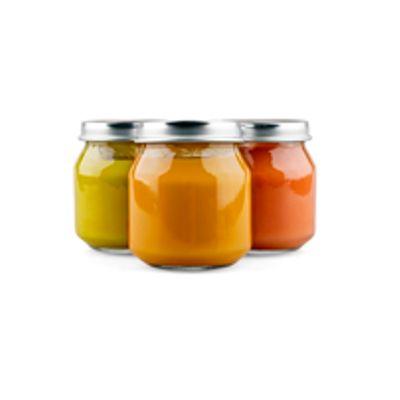 Линия производства фруктового пюре