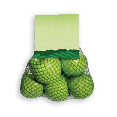 Упаковщик овощей и фруктов в сетку бандероль укороченную
