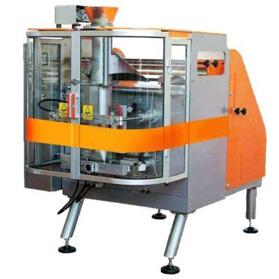 Упаковочный автомат для снеков, сухариков, чипсов МВ-100