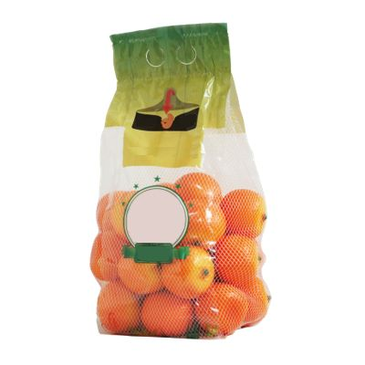 Упаковка фруктов Домик